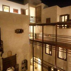 Отель Riad El Maâti Марокко, Рабат - отзывы, цены и фото номеров - забронировать отель Riad El Maâti онлайн интерьер отеля фото 3