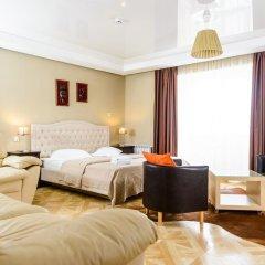 Апарт-отель Кутузов 3* Улучшенные апартаменты фото 48