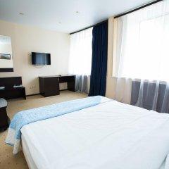 Мини-Отель Business City 2* Стандартный номер фото 3