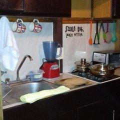 Отель Casa Expiatorio Студия с различными типами кроватей фото 13