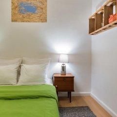 Отель House Sao Bento 2* Номер с общей ванной комнатой фото 7