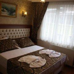 Big Apple Hostel & Hotel Стандартный номер с двуспальной кроватью фото 9