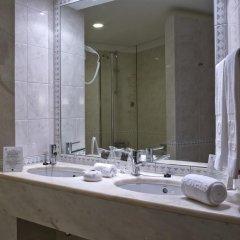 Eva Hotel 4* Стандартный номер с различными типами кроватей фото 3