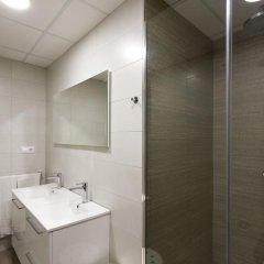 Отель Stay at Valencia Downtown Испания, Валенсия - отзывы, цены и фото номеров - забронировать отель Stay at Valencia Downtown онлайн ванная фото 2