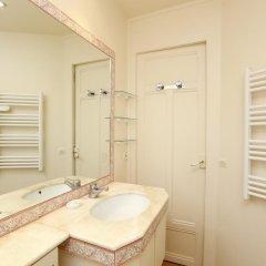 Отель Elegant Appartement Etoile Франция, Париж - отзывы, цены и фото номеров - забронировать отель Elegant Appartement Etoile онлайн ванная фото 2