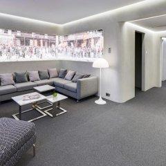 Дизайн-отель СтандАрт 5* Люкс с разными типами кроватей фото 5