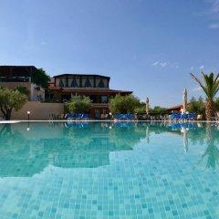 Отель Village Mare бассейн фото 2