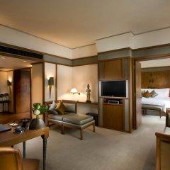 Отель The Sukhothai Bangkok 5* Люкс повышенной комфортности с различными типами кроватей фото 2