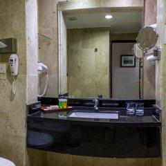 Days Inn Hotel Suites Amman 4* Стандартный номер с 2 отдельными кроватями фото 3