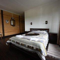 Гостиница Куршале Улучшенный номер разные типы кроватей фото 5