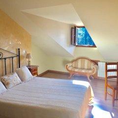Отель Posada de Villacarriedo комната для гостей фото 3