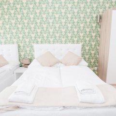 Апартаменты Royal Resort Apartments Westbahnhof Vienna Вена комната для гостей фото 4