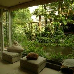 Отель Garden Suite Centre спа