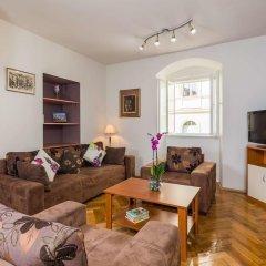 Апартаменты Apartment See Everlasting Split комната для гостей фото 3