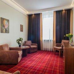 Best Western PLUS Centre Hotel (бывшая гостиница Октябрьская Лиговский корпус) 4* Стандартный номер двуспальная кровать фото 7