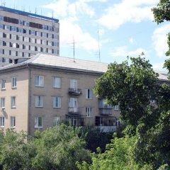 Апартаменты Урал Апартаменты с различными типами кроватей фото 6