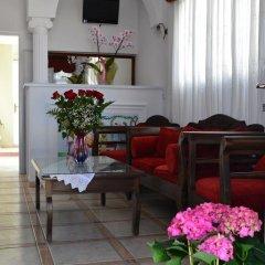 Отель Lignos Греция, Остров Санторини - отзывы, цены и фото номеров - забронировать отель Lignos онлайн интерьер отеля фото 3