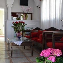 Hotel Lignos интерьер отеля фото 3