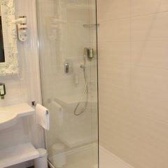 Hotel Grahor 4* Люкс с различными типами кроватей фото 12