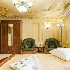 Гостиница Izumrud в Иркутске отзывы, цены и фото номеров - забронировать гостиницу Izumrud онлайн Иркутск комната для гостей фото 2