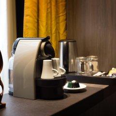 Отель Hôtel Elixir 3* Стандартный номер с различными типами кроватей
