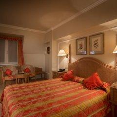 Hotel Manos Stephanie 4* Стандартный номер с различными типами кроватей фото 4