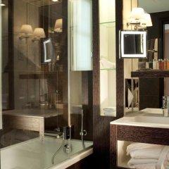 Отель Les Jardins De La Villa Париж ванная фото 2