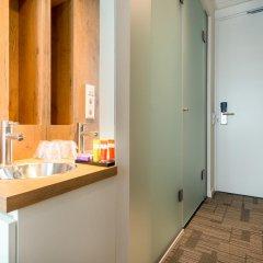 Citiez Hotel Amsterdam 3* Стандартный номер с различными типами кроватей фото 5
