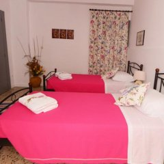 Отель Medieval Inn комната для гостей фото 3