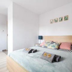 Отель Budgetplus Key Apartaments Pańska комната для гостей