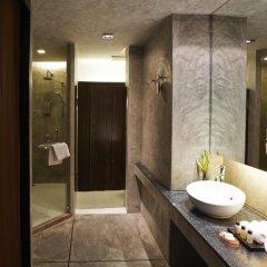 Siam@Siam Design Hotel Bangkok 4* Семейный номер Делюкс с двуспальной кроватью фото 6