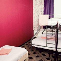 Хостел Уголок Номер Эконом с разными типами кроватей фото 6
