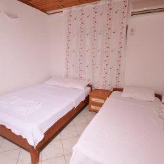 Отель Cesur Pansiyon 2* Стандартный номер двуспальная кровать фото 2