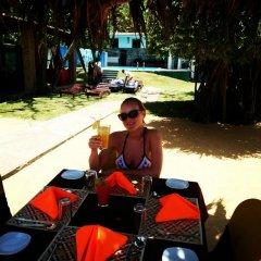 Green Shadows Beach Hotel фото 7