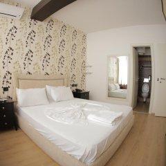 Отель Cocoon Hotel & Lounge Албания, Тирана - отзывы, цены и фото номеров - забронировать отель Cocoon Hotel & Lounge онлайн комната для гостей фото 4