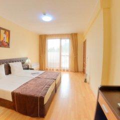 Отель Kamelia Complex 4* Апартаменты фото 9