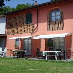 Отель Agriturismo Cà Rossano Фивиццано фото 8