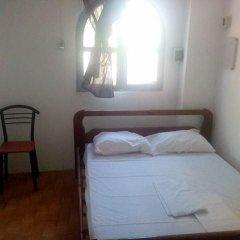 Creta Hostel комната для гостей фото 5