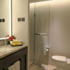 Отель Grand Lapa, Macau 4* Стандартный номер с разными типами кроватей фото 2