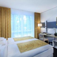 Lindner Hotel & Sports Academy 3* Номер категории Эконом с различными типами кроватей фото 3