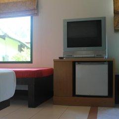 Отель Golden Bay Cottage 3* Бунгало с различными типами кроватей фото 7