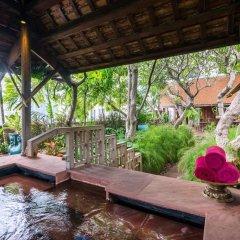 Sheraton Grande Sukhumvit, Luxury Collection Hotel, Bangkok 5* Люкс Rama с различными типами кроватей фото 9