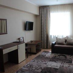 Гостиница Zumrat Казахстан, Караганда - 1 отзыв об отеле, цены и фото номеров - забронировать гостиницу Zumrat онлайн удобства в номере фото 2