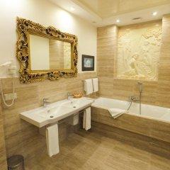 Гостиница Делис 3* Люкс повышенной комфортности с различными типами кроватей фото 8