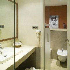 Hotel Calabria Стандартный номер с различными типами кроватей фото 26