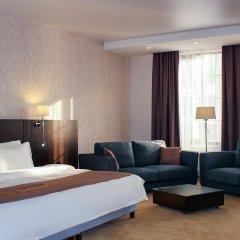 Отель Solutel Hotel Кыргызстан, Бишкек - 1 отзыв об отеле, цены и фото номеров - забронировать отель Solutel Hotel онлайн комната для гостей фото 2