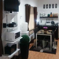 Апартаменты Koh Tao Studio 1 Стандартный номер с различными типами кроватей фото 34