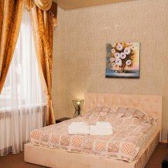 Гостиница Губерния 3* Стандартный номер двуспальная кровать фото 10