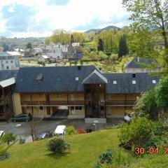 Отель Résidence La Peyrie фото 14
