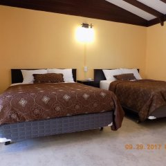 Апартаменты El Patio Inn Studio City 2* Люкс повышенной комфортности фото 3